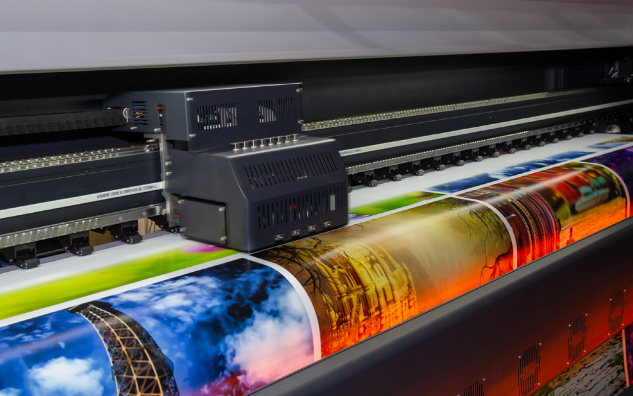 inktjet printing