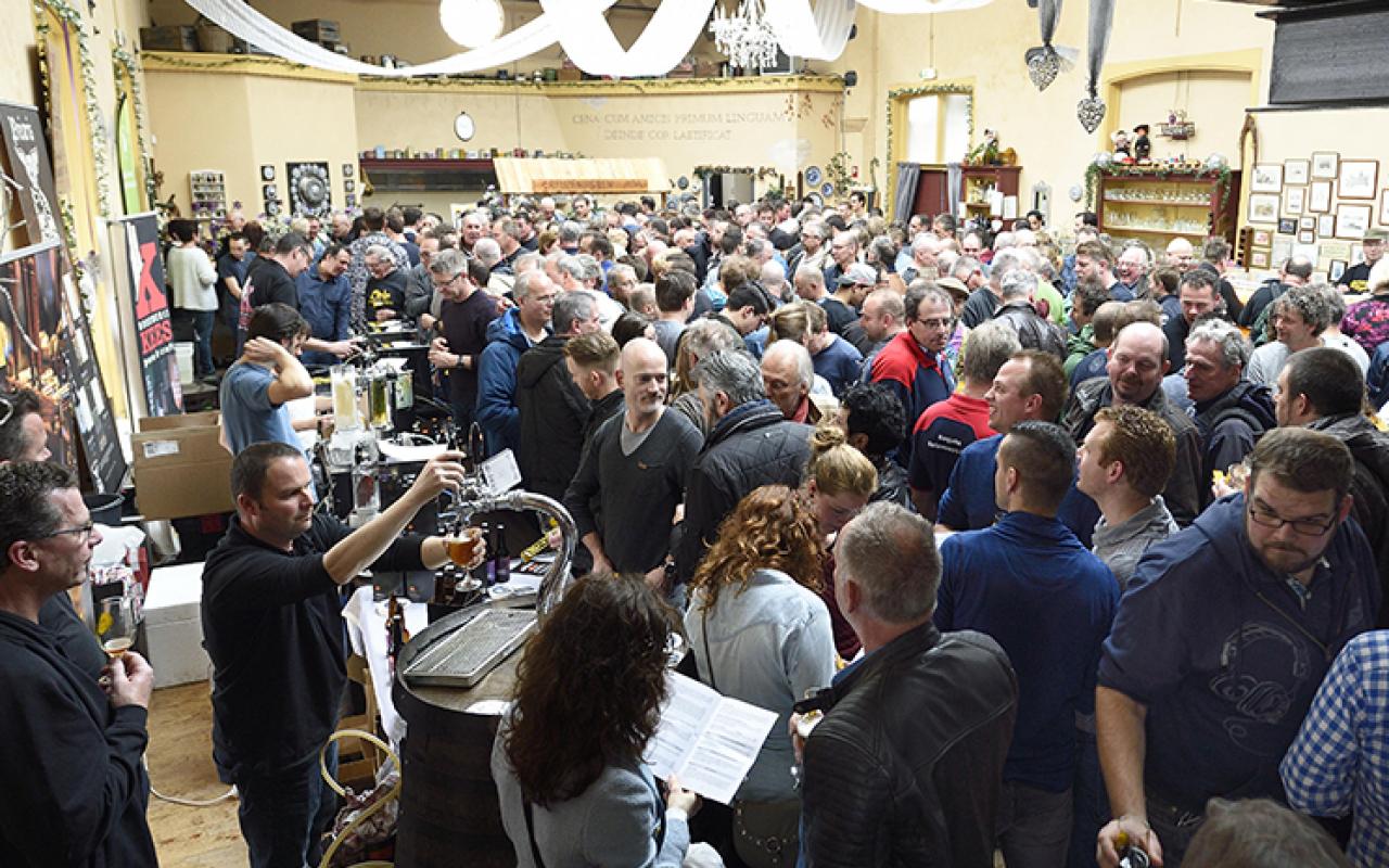 Delta bierfestival Goes