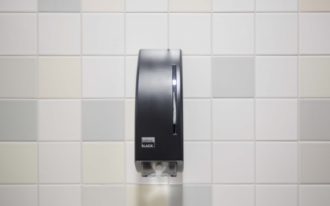 Toiletinrichting ADRZ