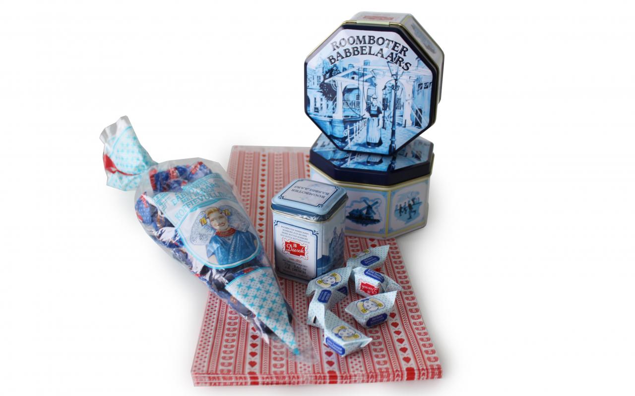 Weststrate verpakkingsspecialist JB Diesch