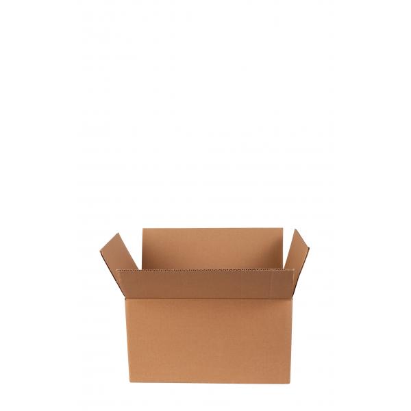 Kartonnen dozen, 385x325x310mm, BC-golf