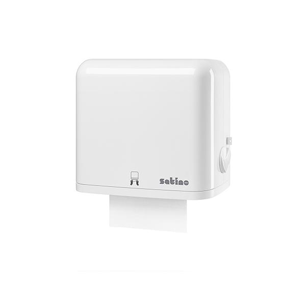 Satino by Wepa, handdoekrol dispenser, 331090