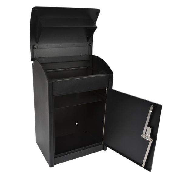 Dropbox perel malmo voor postpakketjes(bg58000)