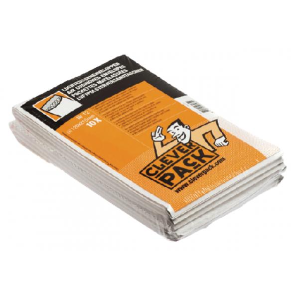 Envelop cleverpack luchtkussen 12 142x225 10st wit