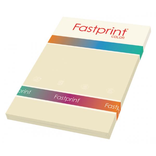 Kopieerpapier fastprint-50 a4 160gr roomwit