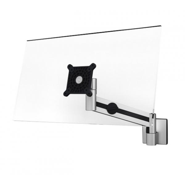 Monitorarm durable enkel muurbevestiging flexibel(5090-23)