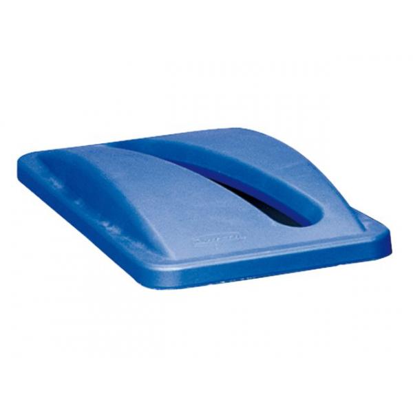 Deksel slim jim blauw(2703-88-blu)