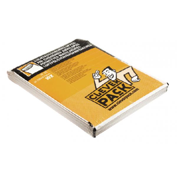 Envelop cleverpack luchtkussen 20 372x480 10st wit