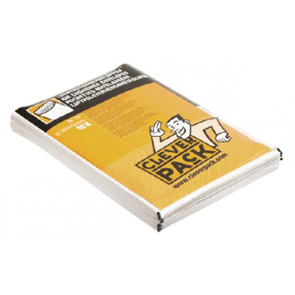 Envelop cleverpack luchtkussen 19 322x455 10st wit