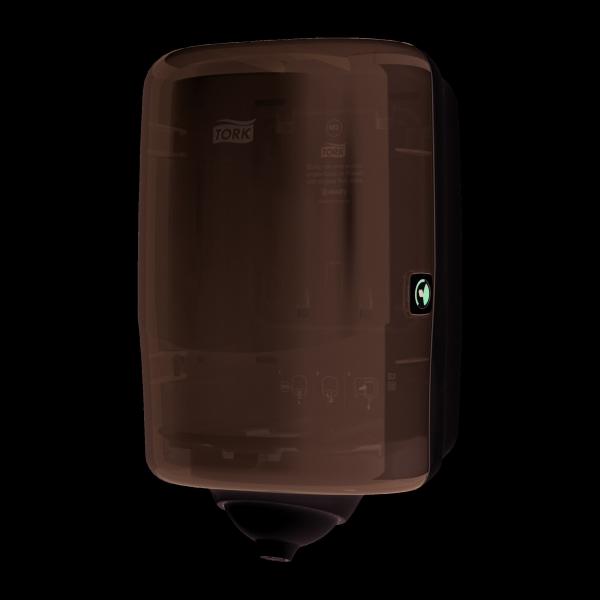 Tork Reflex, centerfeed, poetspapier dispenser, mini, 473177
