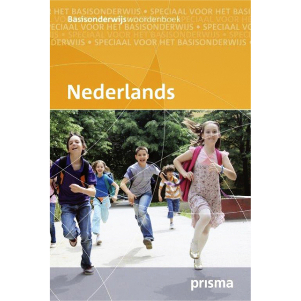 Woordenboek prisma basis nederlands