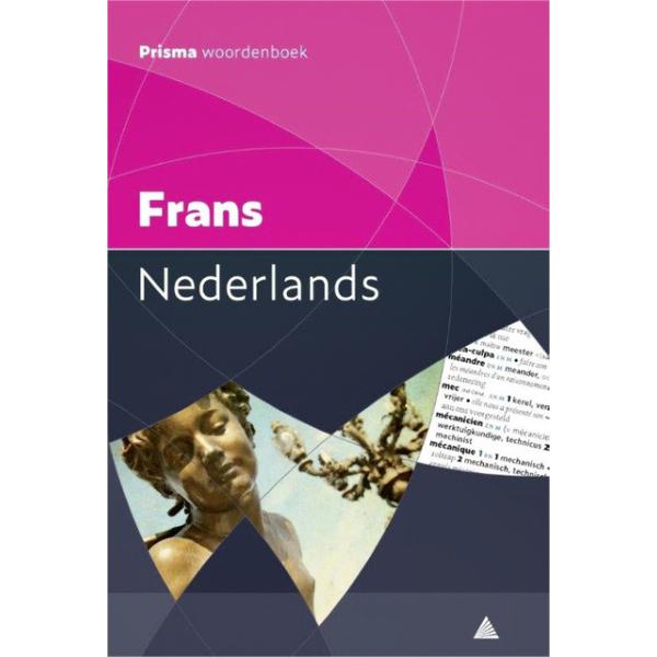 Woordenboek prisma frans-nederlands
