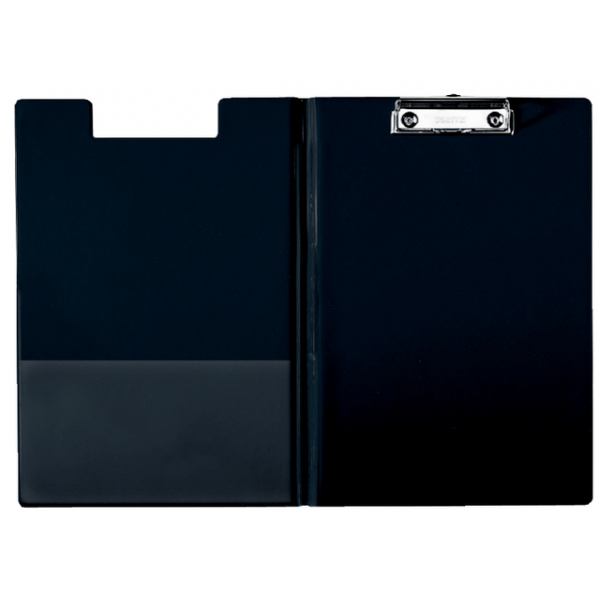 Klembord esselte 56047 a4 kopklem zwart