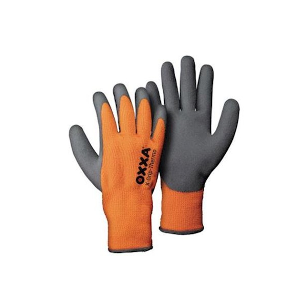 Oxxa X-Grip-thermo, 51-850, latex coated, M
