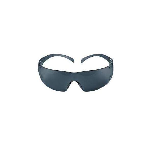 3M, veiligheidsbril, secure fit, grijs, AS-AF