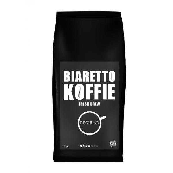 Koffie biaretto automatenkoffie fres brew(017402)