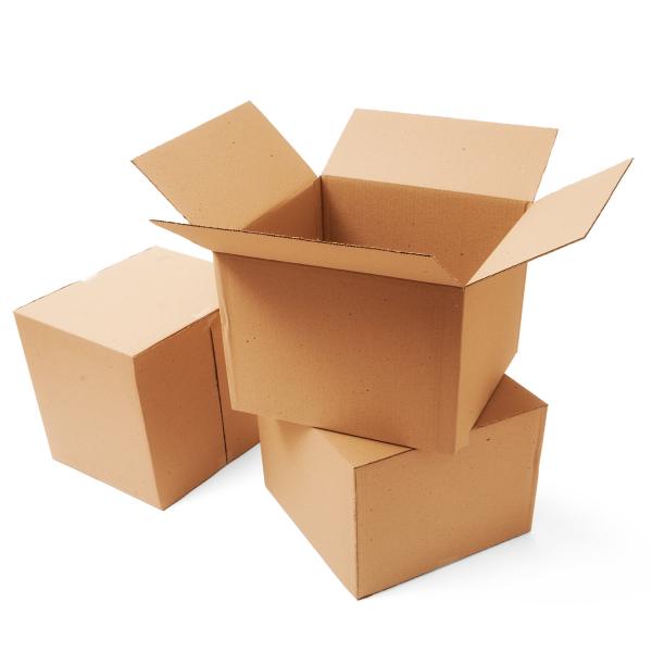 Kartonnen dozen, 294x194x200mm, BE-golf