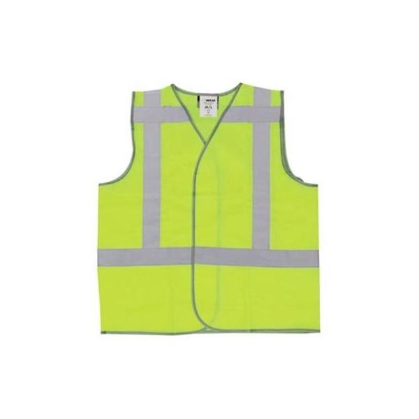 M-wear, verkeersvest, geel, RWS