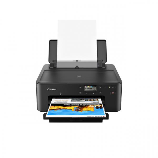 Inkjetprinter canon pixma ts705(3109c006aa)