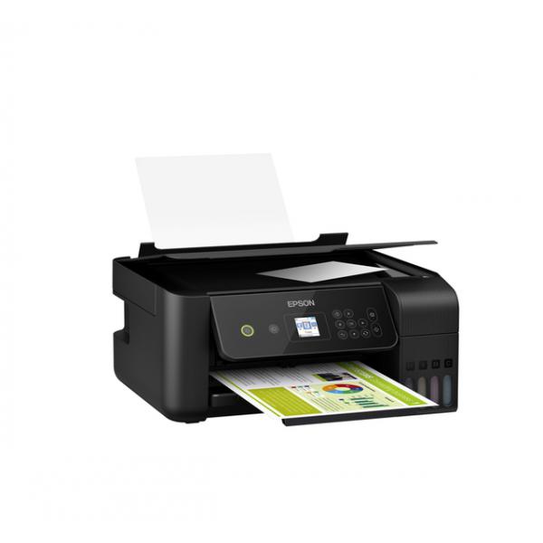 Inkjetprinter epson ecotank et-2720(3390044)