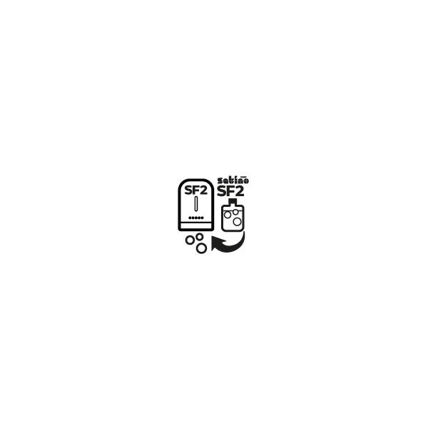 Satino by Wepa, zeep dispenser, mini, 331530, sensor