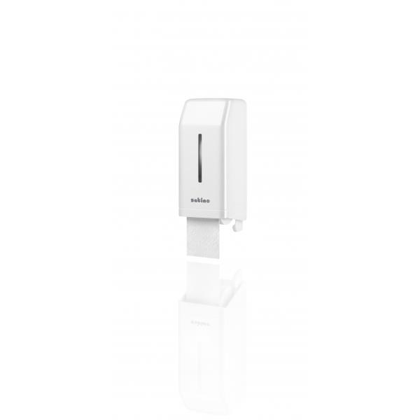 Satino by Wepa, systeemrol dispenser, vertikaal, 332540