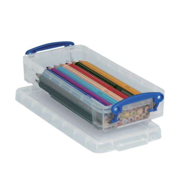 Opbergbox really useful 0.55liter 220x100x40mm(0.55c)