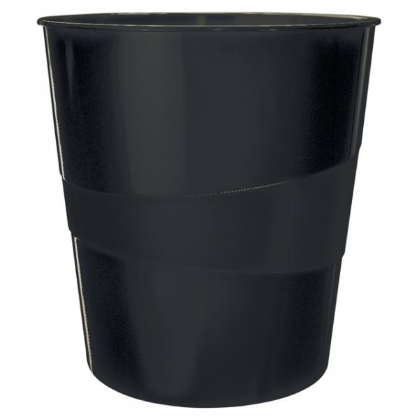 Papierbak leitz recycle range 15 liter zwart(53280095)
