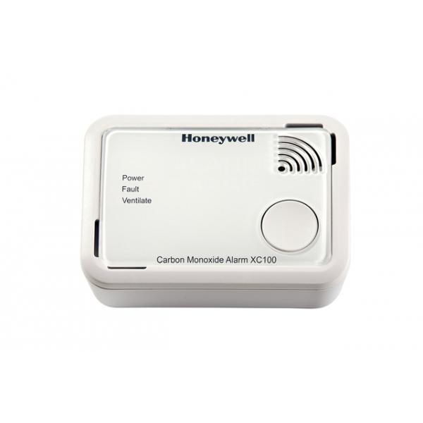 Koolmonoxidemelder incl. 3v batterij(39966)