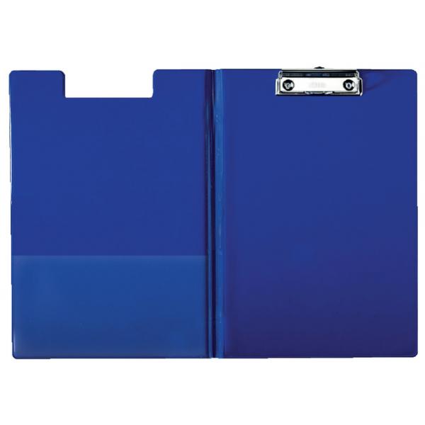 Klembord esselte 56045 a4 kopklem blauw