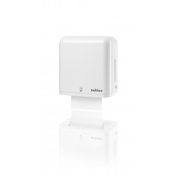 Satino by Wepa, handdoekrol dispenser, 331070, sensor