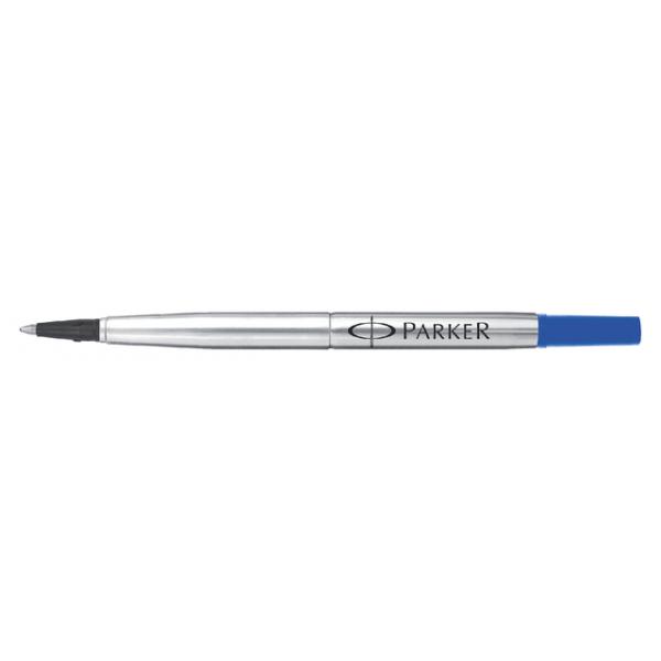 Rollerpenvulling parker 0.7mm medium blauw