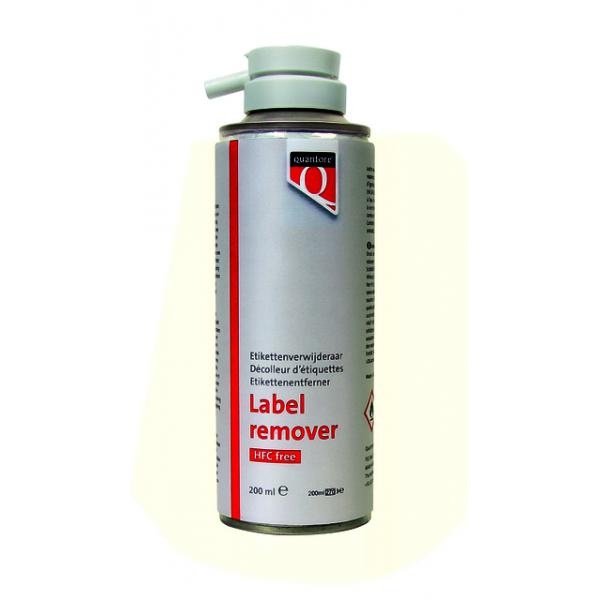 Sticker verwijderaar quantore 200ml(alcl200qt)