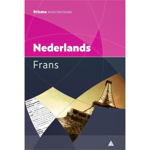 Woordenboek prisma nederlands-frans