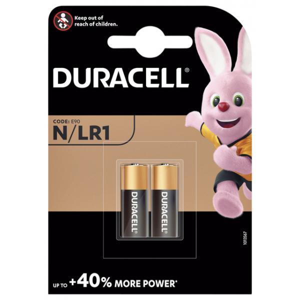 Batterij duracell n mn9100