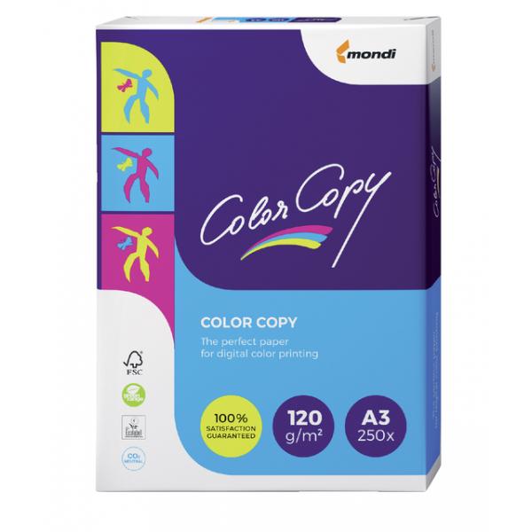 Kopieerpapier color copy a3 plus 120gr