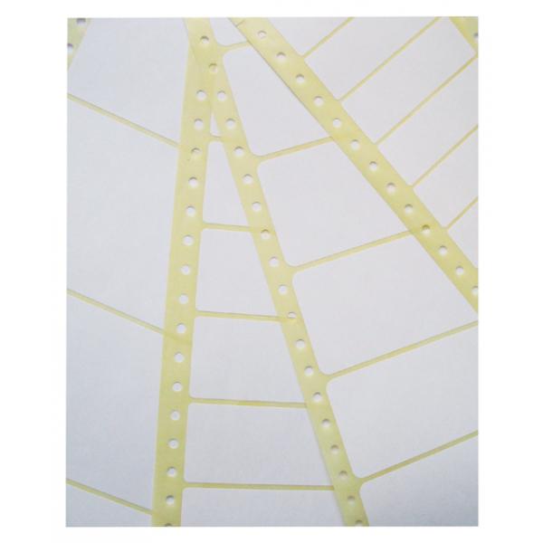 Etiket avery zweck t1814-500 89x36.1mm 1baans
