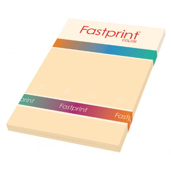Kopieerpapier fastprint-50 a4 160gr creme