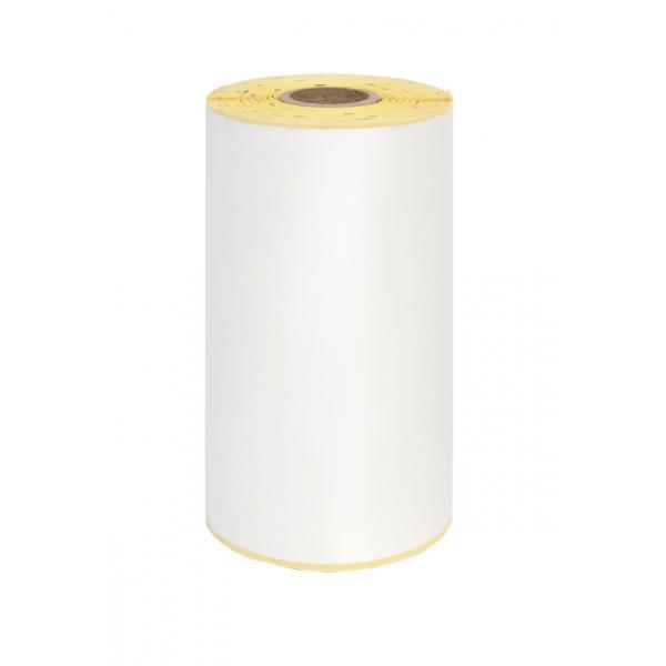 Labeletiket quantore 3005281-t 102x150mm 19mm wit(60004)