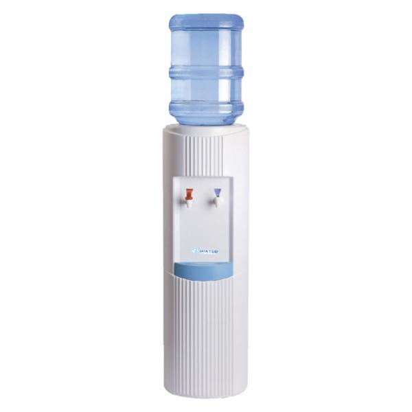 Waterdispenser o-water warm en koud wit(fw-basic2013)
