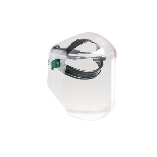 Gelaatsscherm, perforama, nova, PC, 820140