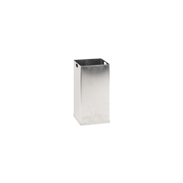 Binnenbak tbv Recyclebin, XL, schoolproof - V509990