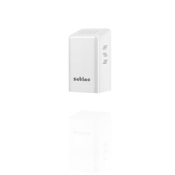 Satino by Wepa, luchtverfrisser dispenser, 332680