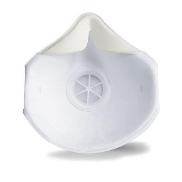 Mondmasker, type FFP2 met ventiel (15 stuks)