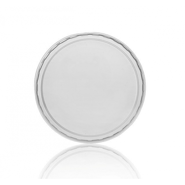 Deksel, PP, diameter 115mm (500 stuks)